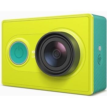 XIAOMI Yi Sports Camera, , outdoorová kamera, 16Mpx, 10x optický zoom, Micro SD/SDHC, USB2.0, 1920x1080px, Wi-Fi