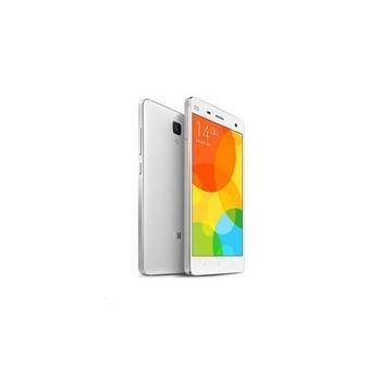 "XIAOMI Mi4 64GB, XM652041, bílá (white), mobilní telefon, Qualcomm Snapdragon 801, Quad-Core, 2,3 GHz, 3 GB RAM, interní paměť 64GB, 5"", 1920x1080, GPS, GPRS, 3G, LTE, Foto 13Mpx, BT, Wi-Fi, vlast"