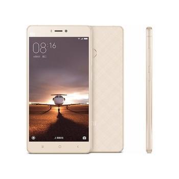 "XIAOMI Mi4s 64GB, , zlatý (gold), mobilní telefon, Qualcomm Snapdragon 808, 1,8 GHz, 3 GB RAM, interní paměť 64GB, 5"", 1920x1080, microSD, GPS, GPRS, 3G, LTE, USB-C, Foto 13Mpx, BT, Wi-Fi,"