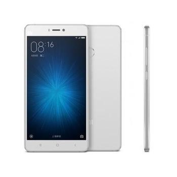 "XIAOMI Mi4s 64GB, , bílý (white), mobilní telefon, Qualcomm Snapdragon 808, 1,8 GHz, 3 GB RAM, interní paměť 64GB, 5"", 1920x1080, microSD, GPS, GPRS, 3G, LTE, USB-C, Foto 13Mpx, BT, Wi-Fi,"