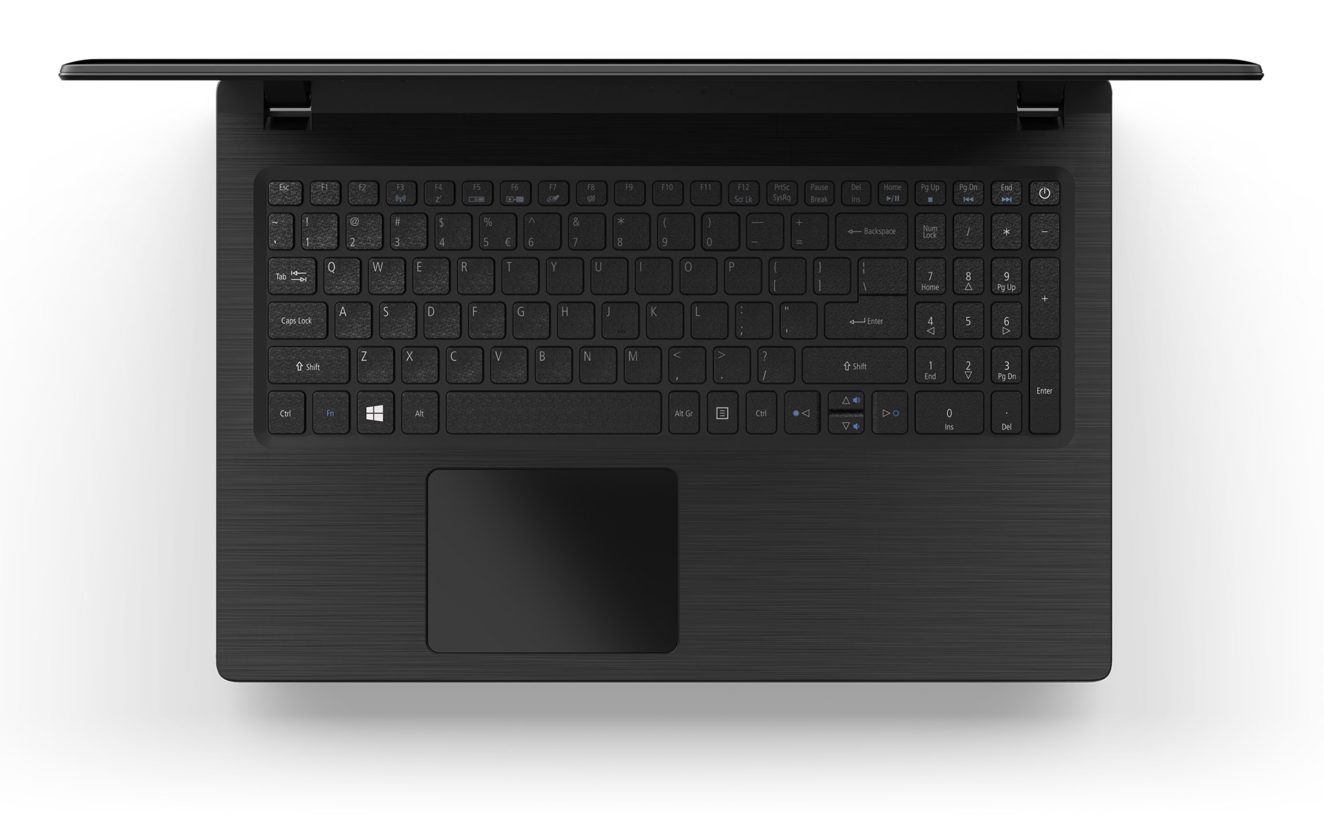 Notebook ACER Aspire 3 A31551318M černý black