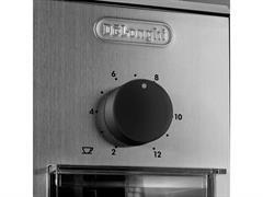 Mlýnek na kávu DELONGHI KG 89 nerezová steel