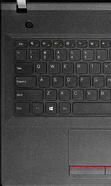 Pracovní notebook Lenovo 50