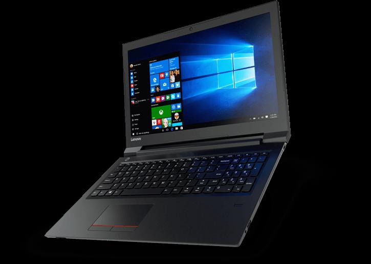 Notebook LENOVO V310 černý black